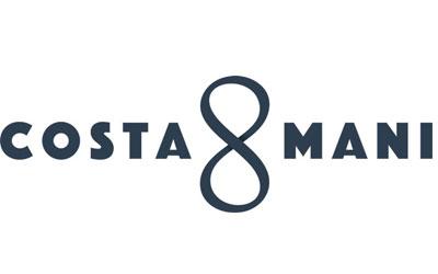 Costa & Mani kldäer Halmstad